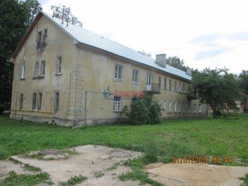 2 комнаты в 3-комнатной квартире (54м2) на продажу по адресу Назия пос., Комсомольский просп., 11— фото 12 из 13