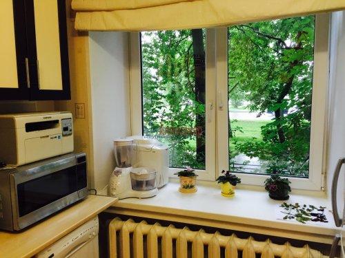 1-комнатная квартира (30м2) на продажу по адресу Народного Ополчения пр., 141— фото 3 из 13