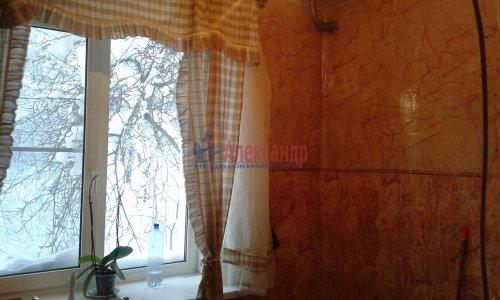 2-комнатная квартира (44м2) на продажу по адресу Кузнечное пгт., Приозерское шос., 7— фото 7 из 20