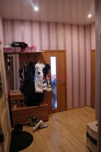 2-комнатная квартира (44м2) на продажу по адресу Выборг г., Крепостная ул., 1— фото 8 из 18