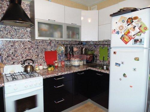 1-комнатная квартира (35м2) на продажу по адресу Парголово пос., 1 Мая ул., 107— фото 7 из 13
