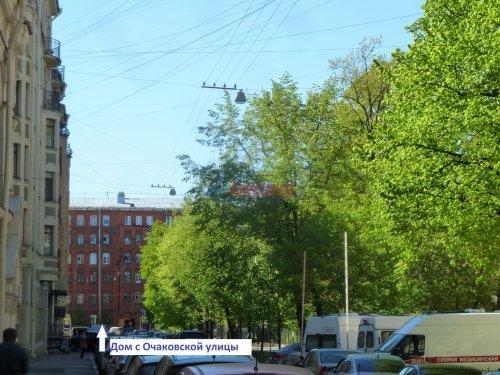 2-комнатная квартира (61м2) на продажу по адресу Кавалергардская ул., 20— фото 2 из 16