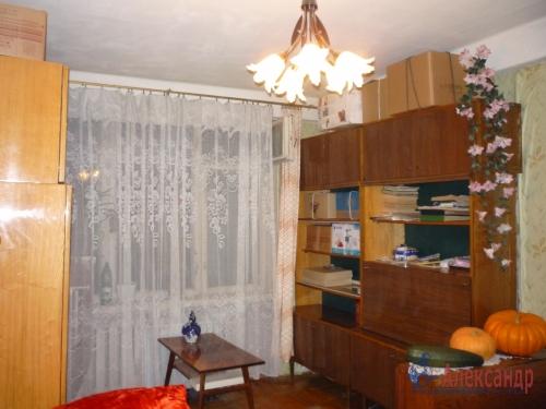 1-комнатная квартира (31м2) на продажу по адресу Маршала Жукова пр., 72— фото 3 из 7
