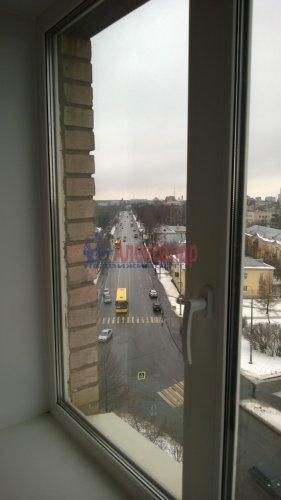 1-комнатная квартира (37м2) на продажу по адресу Сестрорецк г., Приморское шос., 350— фото 12 из 13