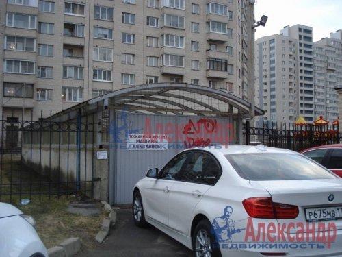 2-комнатная квартира (69м2) на продажу по адресу Науки пр., 19— фото 8 из 10