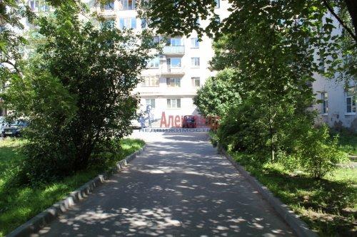 1-комнатная квартира (29м2) на продажу по адресу Выборг г., Ленина пр., 9— фото 15 из 16