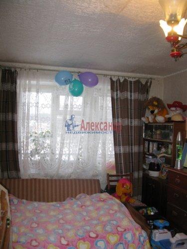 1-комнатная квартира (32м2) на продажу по адресу Хелюля пгт., Лесная ул., 11— фото 4 из 8