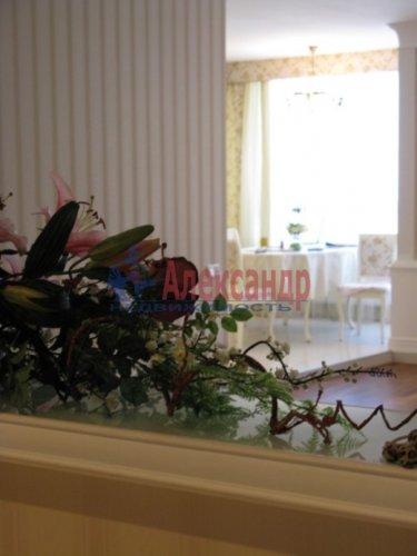 3-комнатная квартира (112м2) на продажу по адресу Капитанская ул., 4— фото 10 из 21