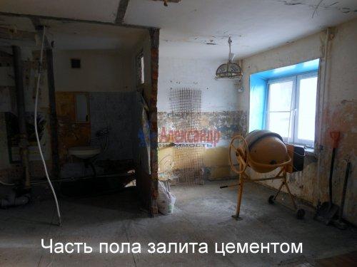 1-комнатная квартира (36м2) на продажу по адресу Выборг г., Ленина пр., 38— фото 5 из 8