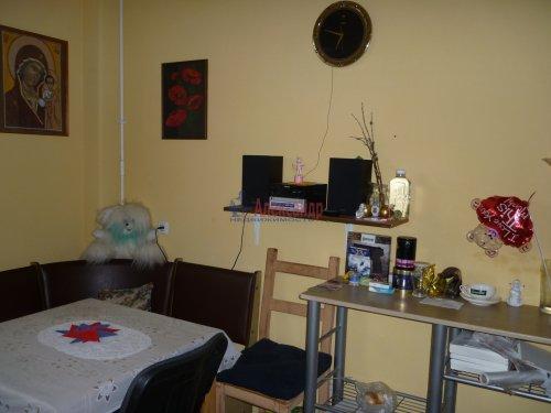 1-комнатная квартира (38м2) на продажу по адресу Всеволожск г., Колтушское шос., 44— фото 6 из 14