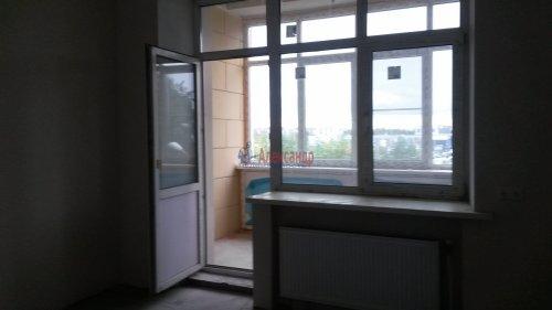 3-комнатная квартира (87м2) на продажу по адресу Стрельна г., Санкт-Петербургское шос., 13— фото 17 из 21