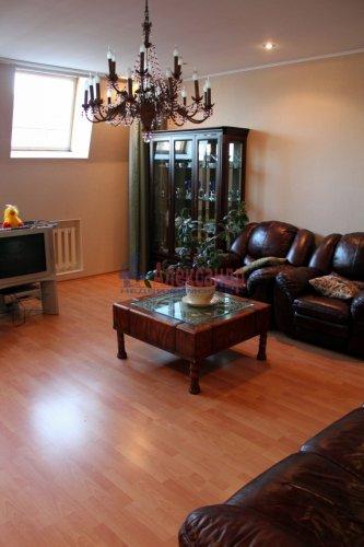 3-комнатная квартира (90м2) на продажу по адресу Выборг г., Ленинградское шос., 12— фото 6 из 21