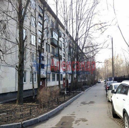 2-комнатная квартира (45м2) на продажу по адресу Тельмана ул., 32— фото 3 из 8