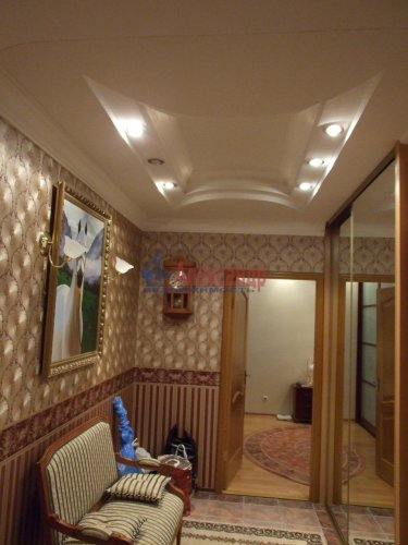 2-комнатная квартира (61м2) на продажу по адресу Парашютная ул., 19— фото 1 из 6