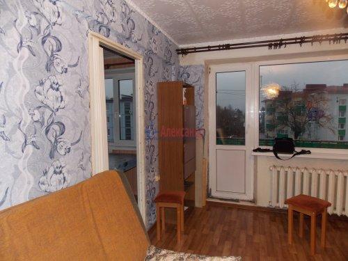 3-комнатная квартира (49м2) на продажу по адресу Сортавала г., Промышленная ул., 5— фото 1 из 13