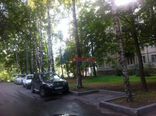1-комнатная квартира (33м2) на продажу по адресу Мечникова пр., 8— фото 7 из 7