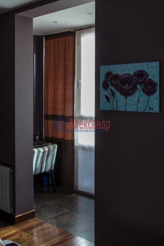 3-комнатная квартира (113м2) на продажу по адресу Выборгское шос., 15— фото 11 из 22