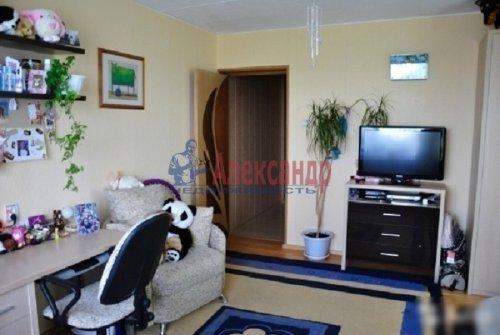 3-комнатная квартира (75м2) на продажу по адресу Выборг г., Ленинградское шос.— фото 1 из 3
