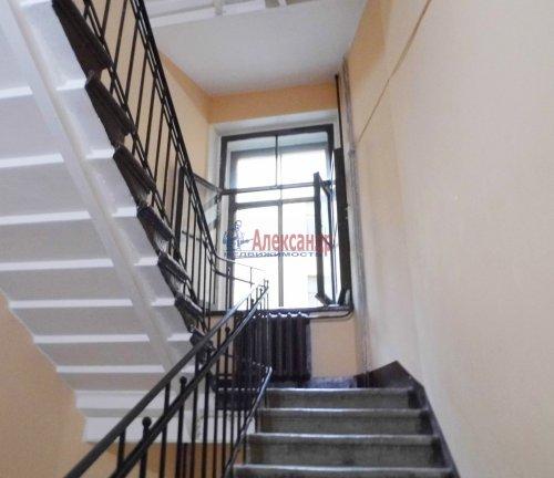 3-комнатная квартира (82м2) на продажу по адресу Правды ул., 22— фото 14 из 18