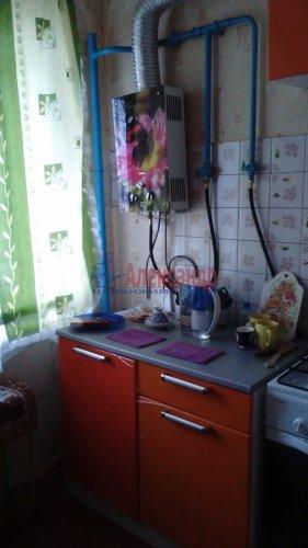 1-комнатная квартира (31м2) на продажу по адресу Сланцы г., Ломоносова ул., 50— фото 1 из 7