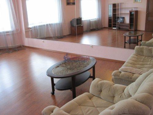 4-комнатная квартира (168м2) на продажу по адресу Морская наб., 35— фото 35 из 59