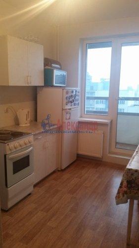 1-комнатная квартира (35м2) на продажу по адресу Маршала Казакова ул., 68— фото 11 из 14