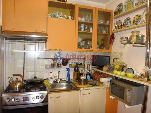 2-комнатная квартира (45м2) на продажу по адресу Маршала Жукова пр., 56— фото 5 из 16