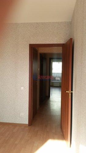 2-комнатная квартира (54м2) на продажу по адресу Шушары пос., Московское шос., 288— фото 3 из 12