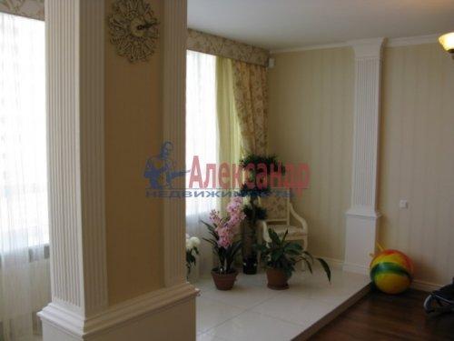3-комнатная квартира (112м2) на продажу по адресу Капитанская ул., 4— фото 5 из 21