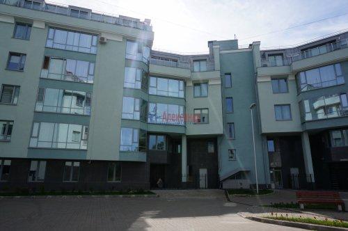 4-комнатная квартира (128м2) на продажу по адресу Пушкин г., Ленинградская ул., 46— фото 4 из 6