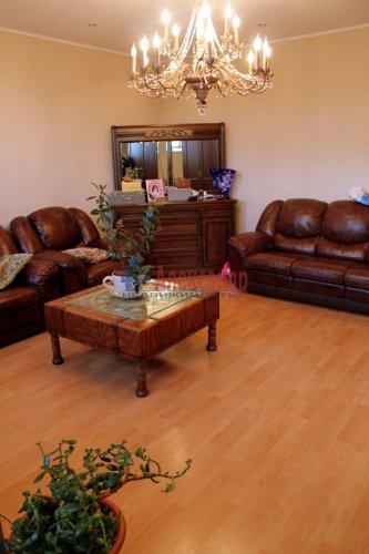 3-комнатная квартира (90м2) на продажу по адресу Выборг г., Ленинградское шос., 12— фото 7 из 21