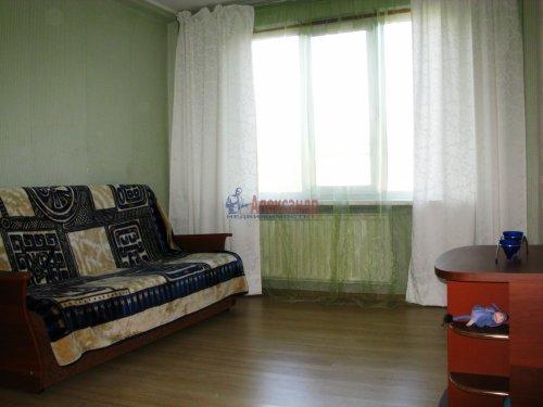 1-комнатная квартира (31м2) на продажу по адресу Дальневосточный пр., 80— фото 1 из 15