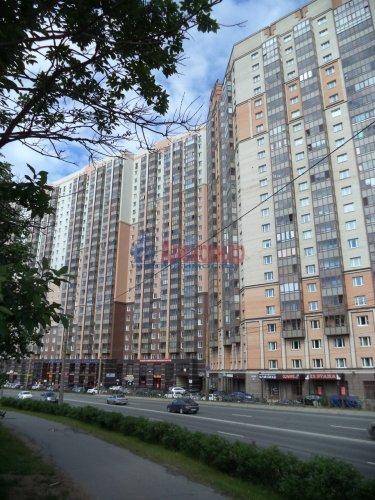 1-комнатная квартира (36м2) на продажу по адресу Есенина ул., 1— фото 24 из 24
