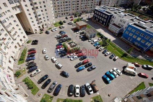 3-комнатная квартира (106м2) на продажу по адресу Комендантский пр., 11— фото 10 из 16