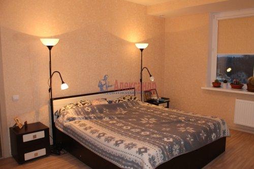 2-комнатная квартира (55м2) на продажу по адресу Мурино пос., Шоссе в Лаврики ул., 34— фото 6 из 13