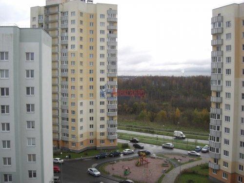 2-комнатная квартира (54м2) на продажу по адресу Осиновая Роща пос., Приозерское шос., 14— фото 1 из 17