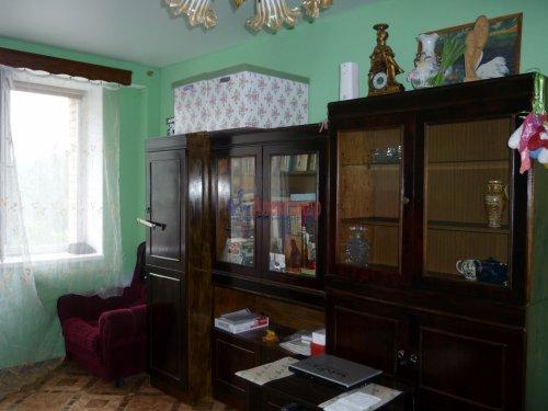 1-комнатная квартира (38м2) на продажу по адресу Всеволожск г., Колтушское шос., 44— фото 7 из 14