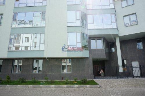 5-комнатная квартира (187м2) на продажу по адресу Пушкин г., Ленинградская ул., 46— фото 4 из 6