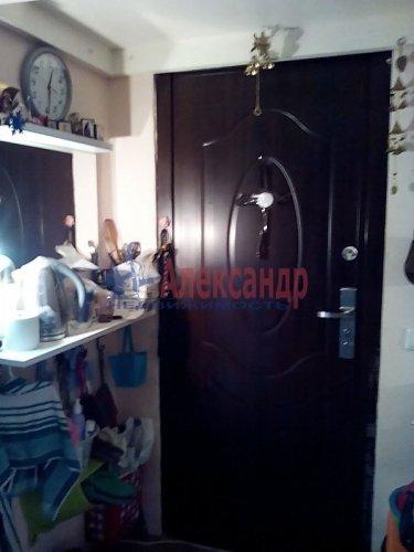 Комната в 3-комнатной квартире (72м2) на продажу по адресу Фарфоровская ул., 14— фото 4 из 4