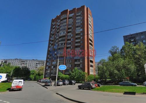 3-комнатная квартира (69м2) на продажу по адресу Энгельса пр., 123— фото 1 из 6
