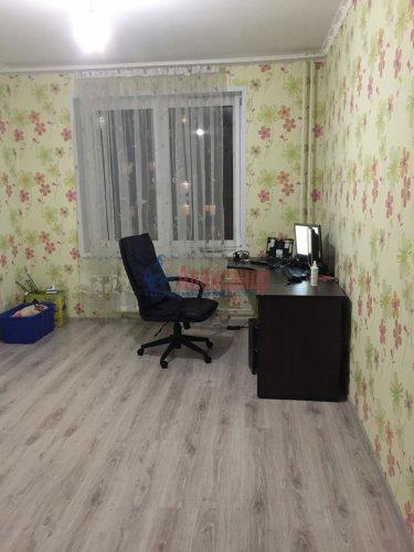 3-комнатная квартира (76м2) на продажу по адресу Новое Девяткино дер., Флотская ул., 7— фото 8 из 16