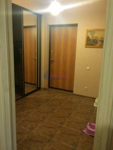 1-комнатная квартира (37м2) на продажу по адресу Сердобольская ул., 7— фото 6 из 7