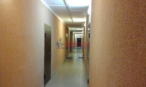1-комнатная квартира (36м2) на продажу по адресу Новое Девяткино дер., 7— фото 3 из 13