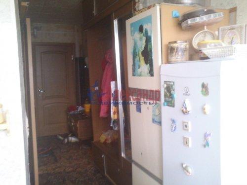 1-комнатная квартира (36м2) на продажу по адресу Малое Верево дер., Кириллова ул., 1— фото 4 из 5