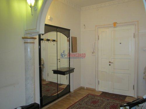 5-комнатная квартира (207м2) на продажу по адресу 6 Советская ул., 32— фото 6 из 21