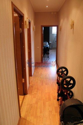 3-комнатная квартира (90м2) на продажу по адресу Выборг г., Ленинградское шос., 12— фото 8 из 21