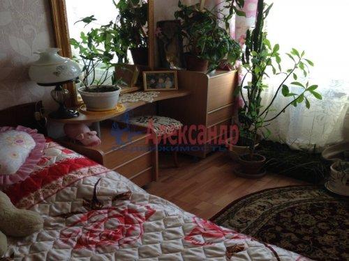 3-комнатная квартира (59м2) на продажу по адресу Всеволожск г., Плоткина ул., 15— фото 4 из 8