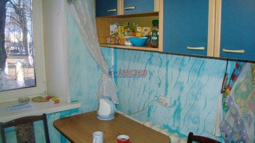 1-комнатная квартира (31м2) на продажу по адресу Гатчина г., Достоевского ул., 5— фото 7 из 8