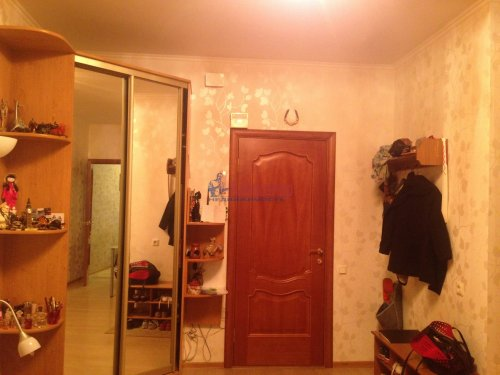 2-комнатная квартира (77м2) на продажу по адресу Кондратьевский пр., 62/3— фото 4 из 15