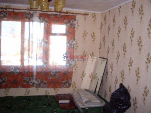 1-комнатная квартира (34м2) на продажу по адресу Элисенваара пос., Гагарина ул., 12— фото 1 из 6